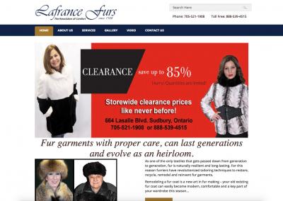 Lafrance Furs